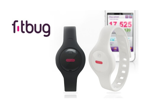 Fitbug Orb is a fitness tracker for only $50, can last half a year on a single charge