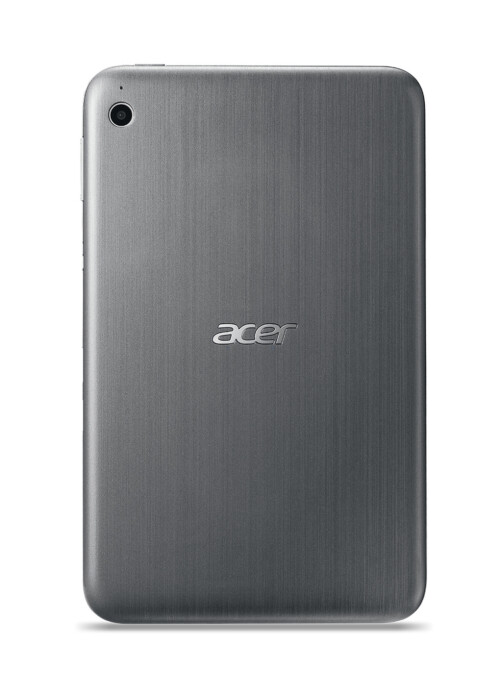 Acer W4 8-inch Windows 8.1 tablet unveiled
