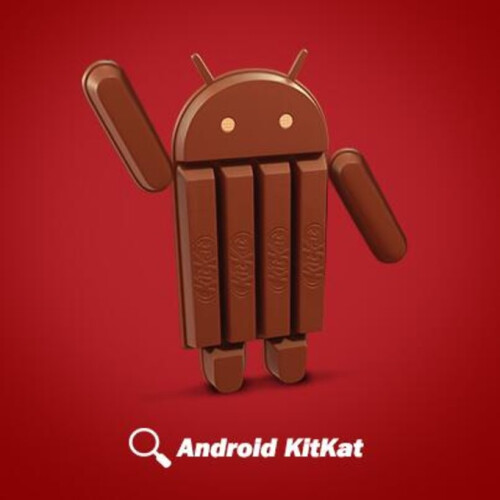 New teaser theory puts Android 4.4 announcement on October 21st