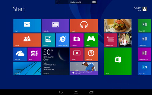 Microsoft releases official Remote Desktop app for Android and iOS