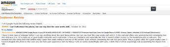 Amazon reviewer says embargo on Google Nexus 5 will end on October 26th