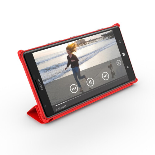 Nokia Lumia 1520 is here - first quad-core, Full HD, PureView Windows Phone