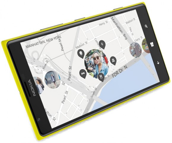 Nokia Lumia Black update bringing new Camera, Storyteller and other features to existing WP8 Lumias