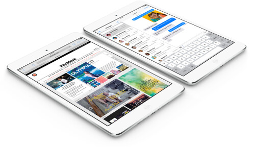 Apple iPad mini 2