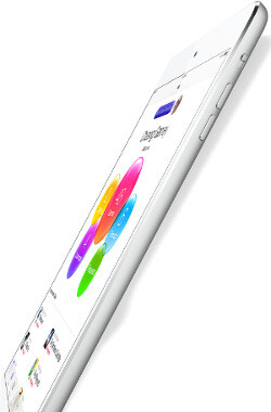 Apple iPad mini 2 is finally here: 64-bit A7 chip and Retina display