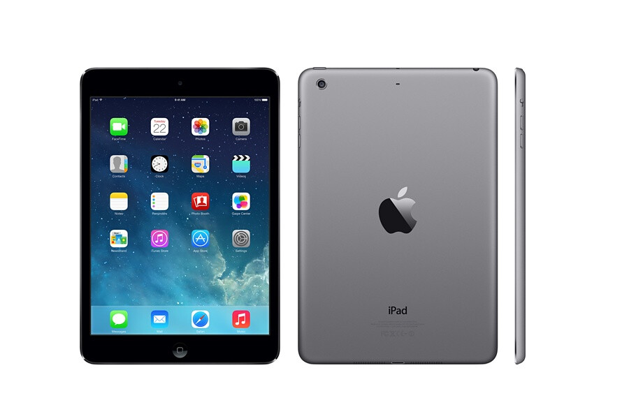 Apple iPad mini 2 is finally here: 64-bit A7 chip and ...
