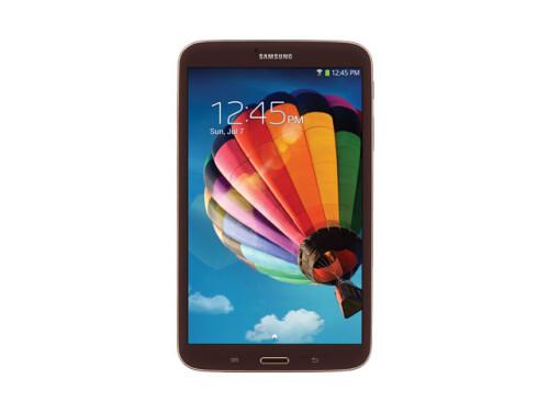 Samsung Galaxy Tab 3 8.0-inch
