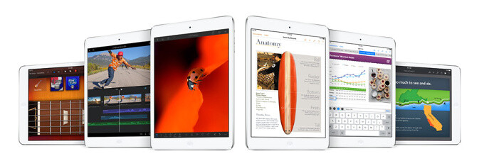Should you upgrade to the new iPad Air or iPad mini with Retina if you already have an old one?