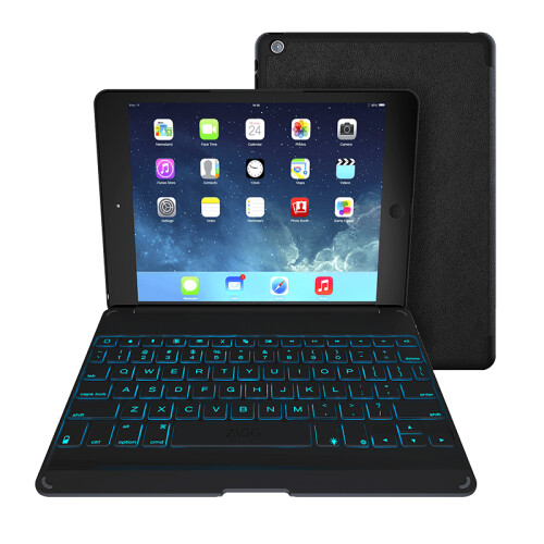 ZAGG iPad Air case collection