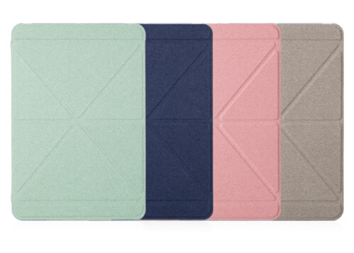 Moshi iPad Air case collection - $50 - $60