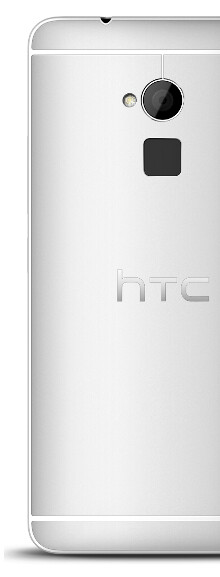 HTC One max and its fingerprint sensor - HTC's implementation of the fingerprint sensor shows why others have failed in this before
