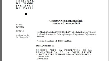 Paris court rules against Apple, says company owes 12 million EUR in taxes based on French iPad sales in 2012
