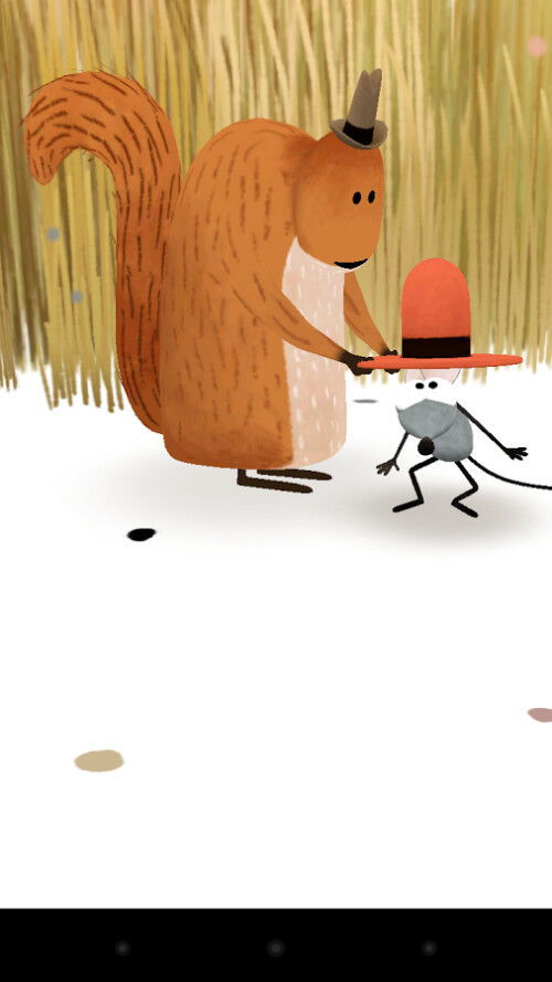 "Motorola releases ""Windy Day"": an interactive short story made with the help of Pixar"