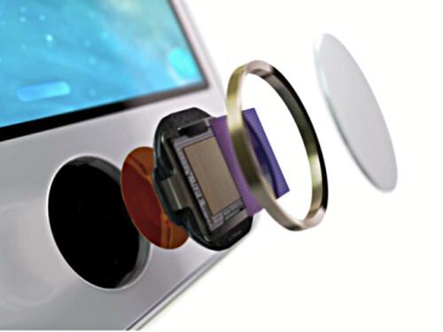 Fingerprint sensor