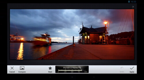 Google's Snapseed adds impressive HDR Scape feature