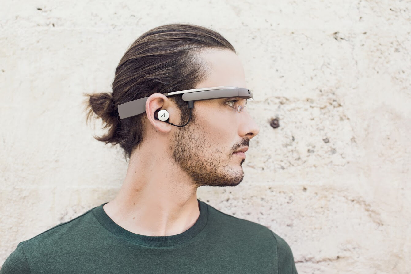 Second-gen Google Glass 'Explorer' edition