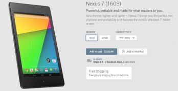 Google Play device pages get unified