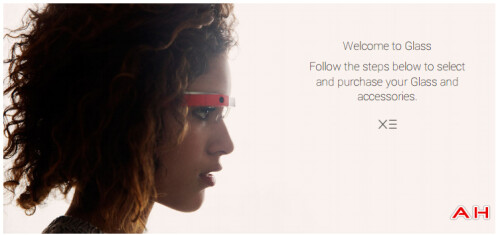 Google Glass Accessories