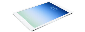 Reminder: Apple iPad Air release date is tomorrow, November 1