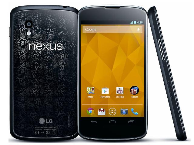 Nexus 4 - Should you upgrade to the Google Nexus 5 (or not)
