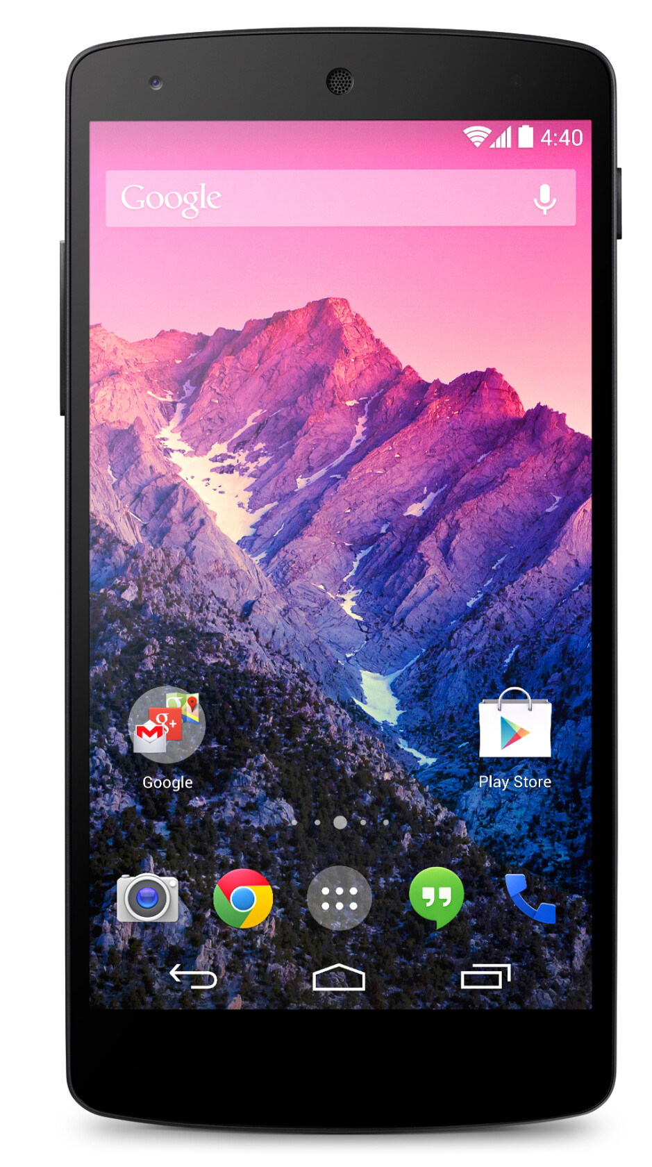 Nexus 5: all there is to know