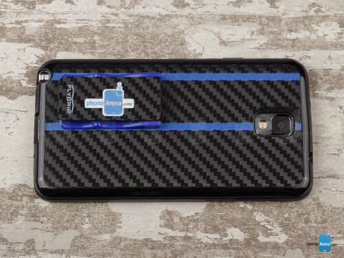 The special case for the Galaxy Note 3