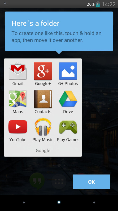 How to install the new Google launcher and apps from Android 4.4 KitKat (keyboard, Hangouts, camera, wallpapers)