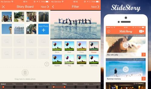 SlideStory - Free