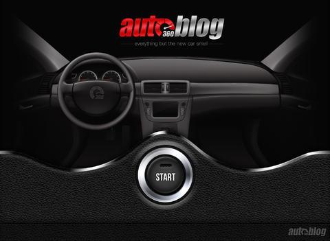 Autoblog 360 - Android, iOS - Free
