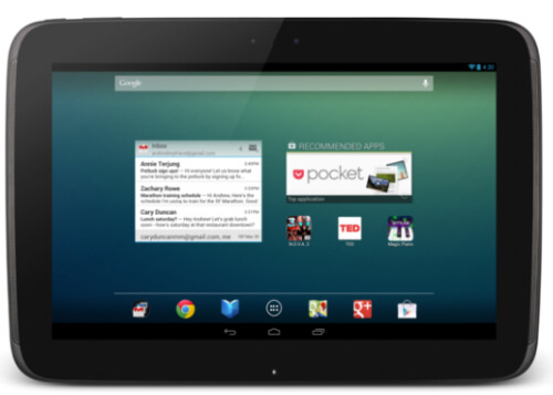 Android 4.4 uses translucent bars
