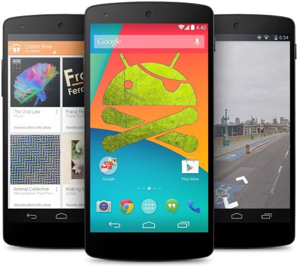 How to root Google Nexus 5