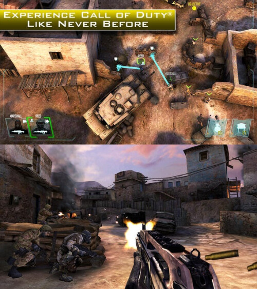 Call of Duty: Strike Team - Android, iOS - $5.99