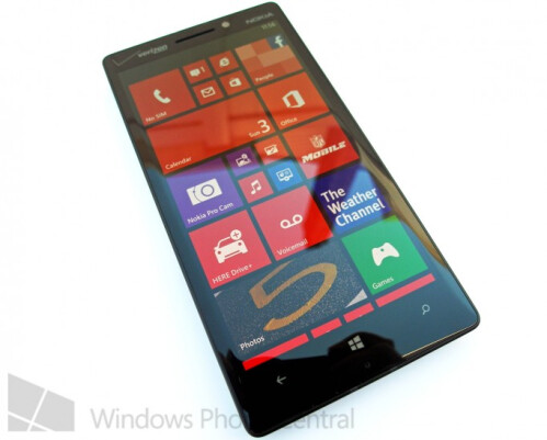 High quality Verizon Nokia Lumia 929 images leak along with specs