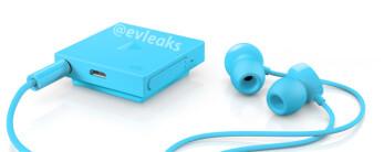 Nokia Guru Bluetooth stereo headset to come with the Lumia 525