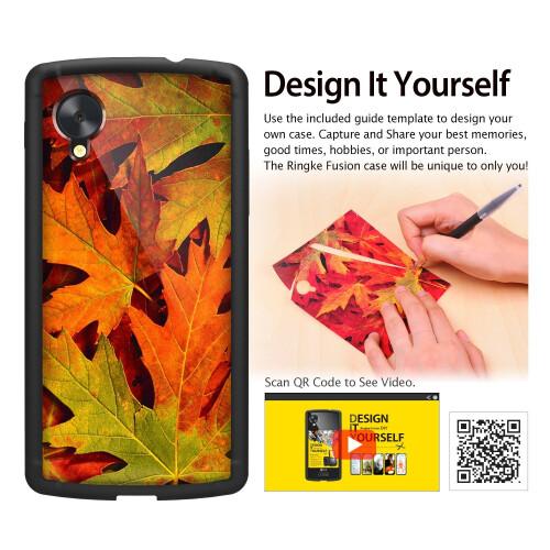 Rearth Nexus 5 Ringke Fusion ($13.99)