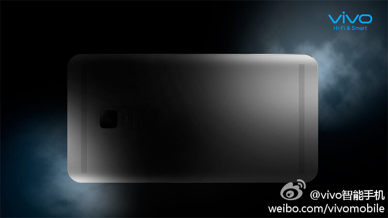 515ppi phone Vivo Xplay 3S coming with a fingerprint scanner as well?