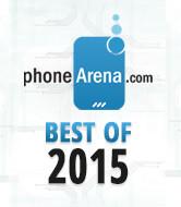 PhoneArena Awards 2015