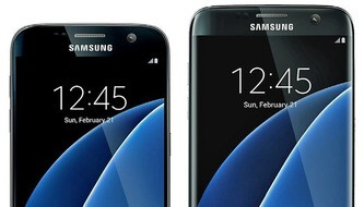 Are these the Galaxy S7 and S7 edge?