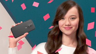 Meet the lovely new Moto G4 line