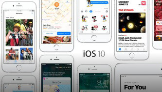iOS 10 PREVIEW: fun meets functionality