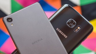 Camera SHOOT-OUT: Xperia X vs Galaxy S7