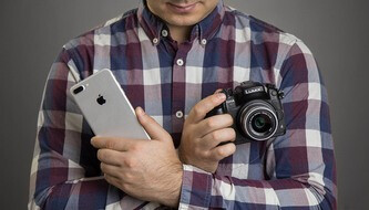 iPhone 7 Plus vs $1600 camera: which takes better portraits?
