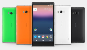 The new Nokia Android phones: all we know