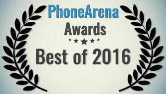 PhoneArena Awards 2016