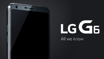 LG G6: design, specs, features, everything we know so far