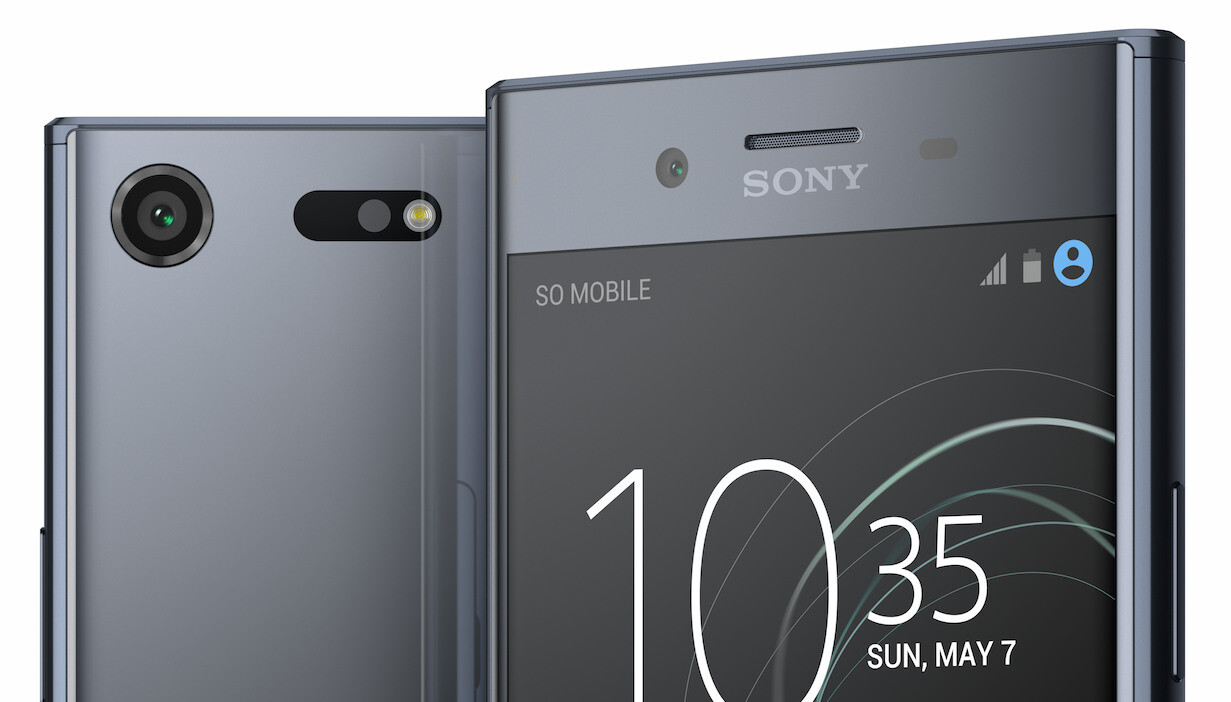 Sony at MWC '17: the XZ Premium, XZs, XA Ultra, and more!