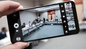 LG G6 camera comparison vs Galaxy S7 edge, iPhone 7 Plus, and V20