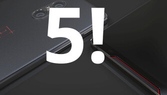 The power of five: OnePlus 5 rumor round-up