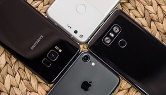 Which phone has the best low-light camera?