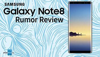 Samsung Galaxy Note 8: All the rumors so far